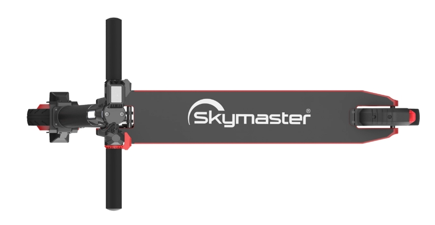 scooter skymaster
